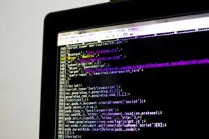 HTML言語