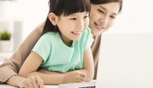「p.school」では親子で学べるオンラインプログラミングスクール