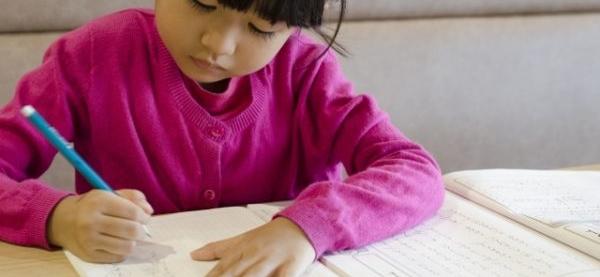 小学生の通信教育ポピー評判