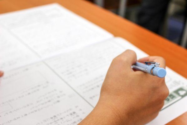 小学生がネット通信教育を併用するメリット③無制限でテストを受けられる