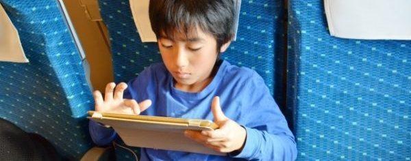 小学生の通信教育「キャラクター」のまとめ