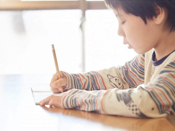 小学生が勉強に集中するためのポイント
