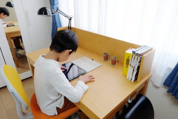 小学生の勉強におすすめの場所