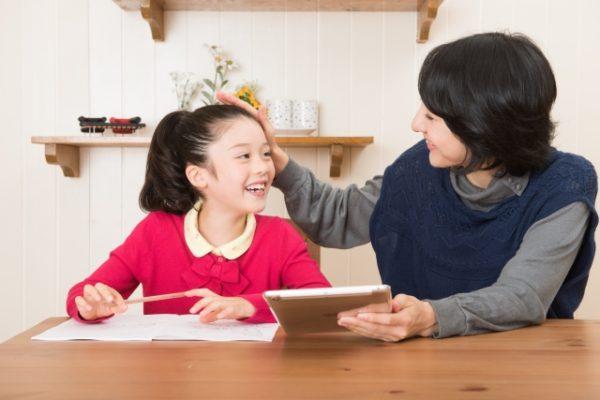 小学生の自宅学習にタブレット教材を使うメリット①時間効率のアップ