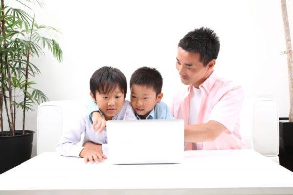 小学生にピッタリの英会話レッスンができる通信教育