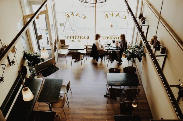 小学生の勉強をカフェなどで習慣化させない
