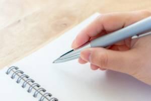 中学受験に間違いノートよりもおすすめな「完璧ノート」の作り方