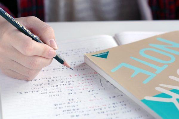 中学受験の算数で点数をとる3つの手順とコツ