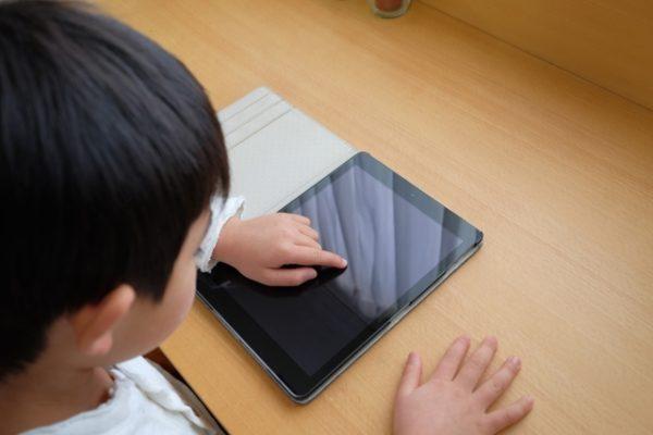 発達障害のある小学生におすすめのタブレット学習3選