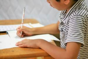 中学受験にむけて計算ドリルよりも効果が期待できる通信教材