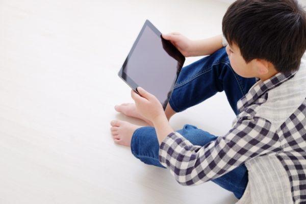 タブレット学習で遊んでしまうときに効果的な「専用タブレット教材」3選