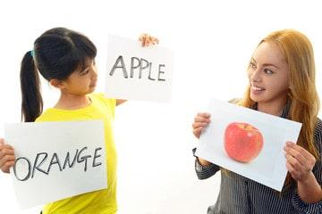 英検のタブレット学習