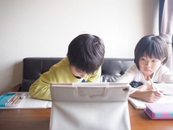小学生の通信教育をより効果アップさせる使い方